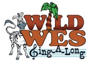 Wild Wes Sing-A-Long